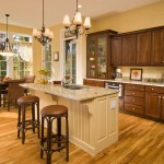2008 Saratoga Showcase Home by Belmonte Builders