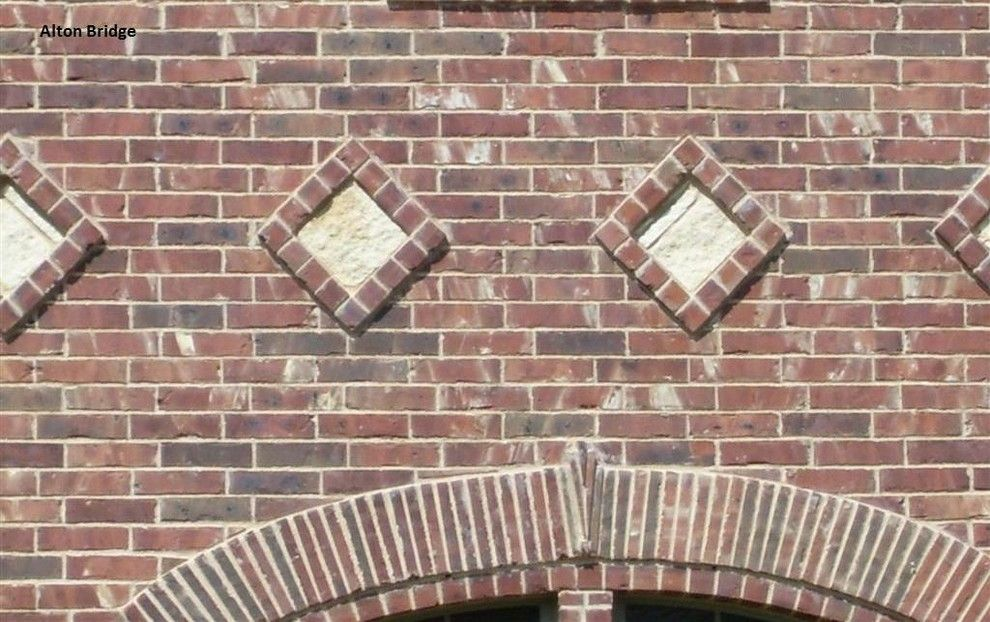 Acme Brick for a Traditional Exterior with a Acme and Residential by Acme Brick Company