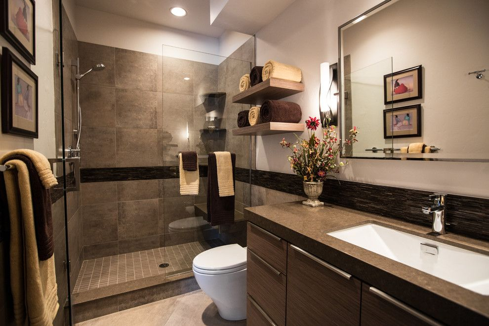 Ada Bathroom Layout For A Contemporary Bathroom With A