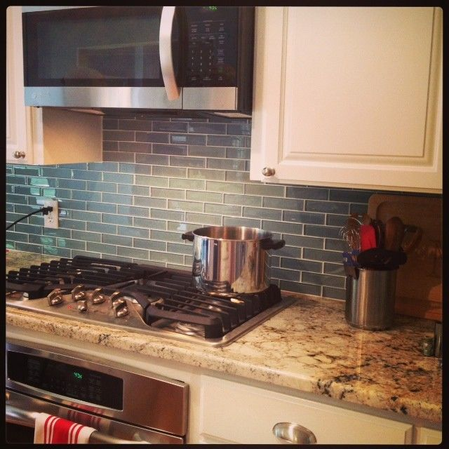 Agm Granite for a Transitional Kitchen with a Granite and Ag&m Granite by Ag&m (Architectural Granite & Marble)