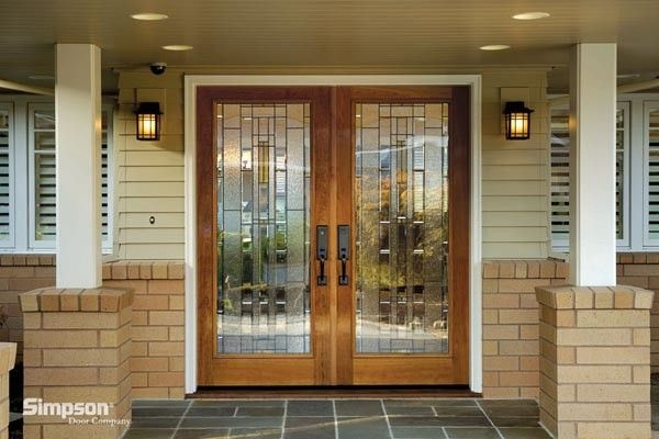 Agoura Sash and Door for a  Entry with a  and Entry Doors & Entries by Agoura Sash & Door, Inc.