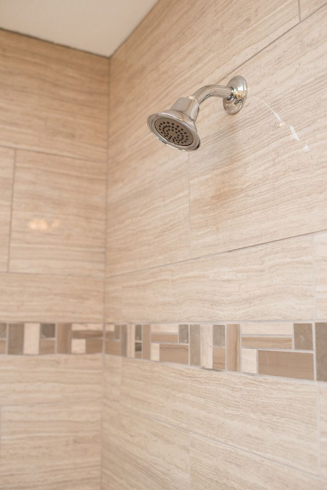 Aker Tubs for a Contemporary Bathroom with a Tile Shower and Rich Transformation by Alderidge Construction Ltd.