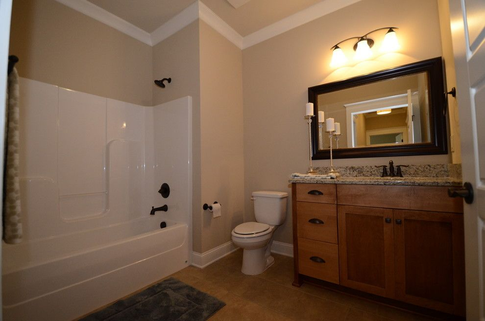 Aker Tubs for a Bathroom with a and GLENVILLE, NY BATHROOM REMODEL ...