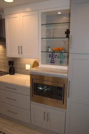Allsouth Appliance for a Traditional Kitchen with a Lyra and Panorama Job by Allsouth Appliance Group, Inc.