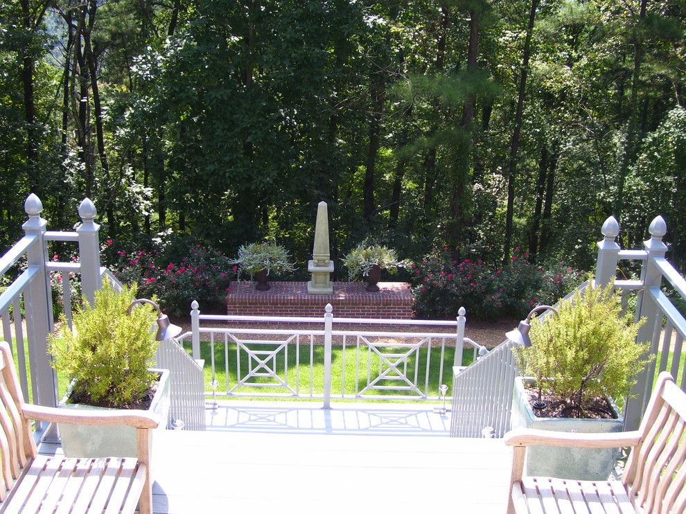 Apld for a Traditional Landscape with a Traditional and Bob Elam, Apld by Bob Elam, Apld