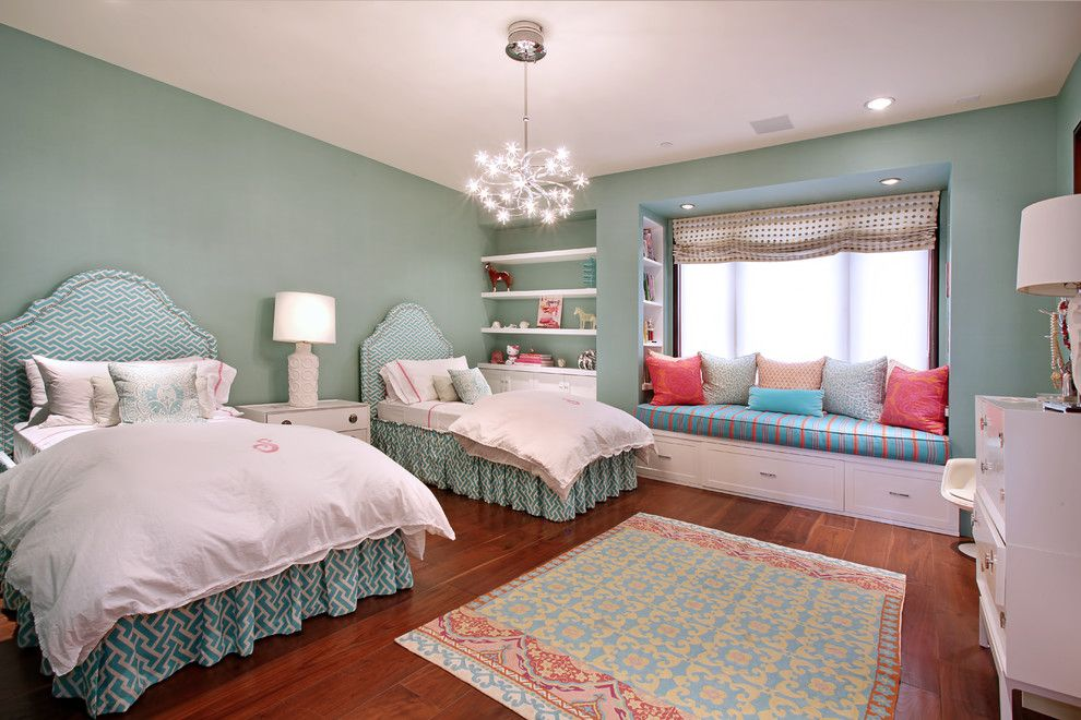 Aqua Quip for a Contemporary Kids with a Wood Floor and Strand Beach by Jeri Koegel Photography
