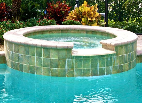 Aquarama for a  Spaces with a  and Creative Add Ons by Aquarama Pools