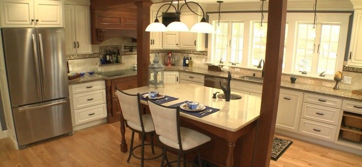 Armstrong Garden Center for a Transitional Kitchen with a White Cabinets and Jay M by Curtis Lumber Ballston Spa