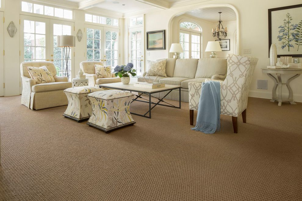 Avalon Flooring for a Traditional Living Room with a Living Room Carpet and Living Room Carpet by Avalon Flooring