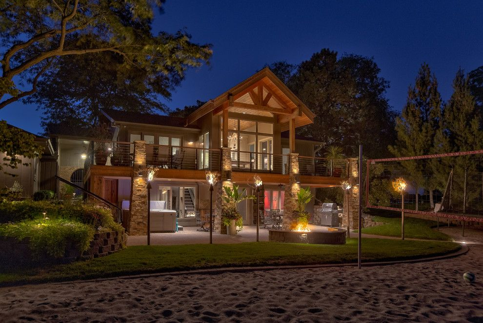 Berkshire Hathaway Real Estate Omaha for a Tropical Landscape with a Architecture and Best of Omaha 2015 by Amoura Productions