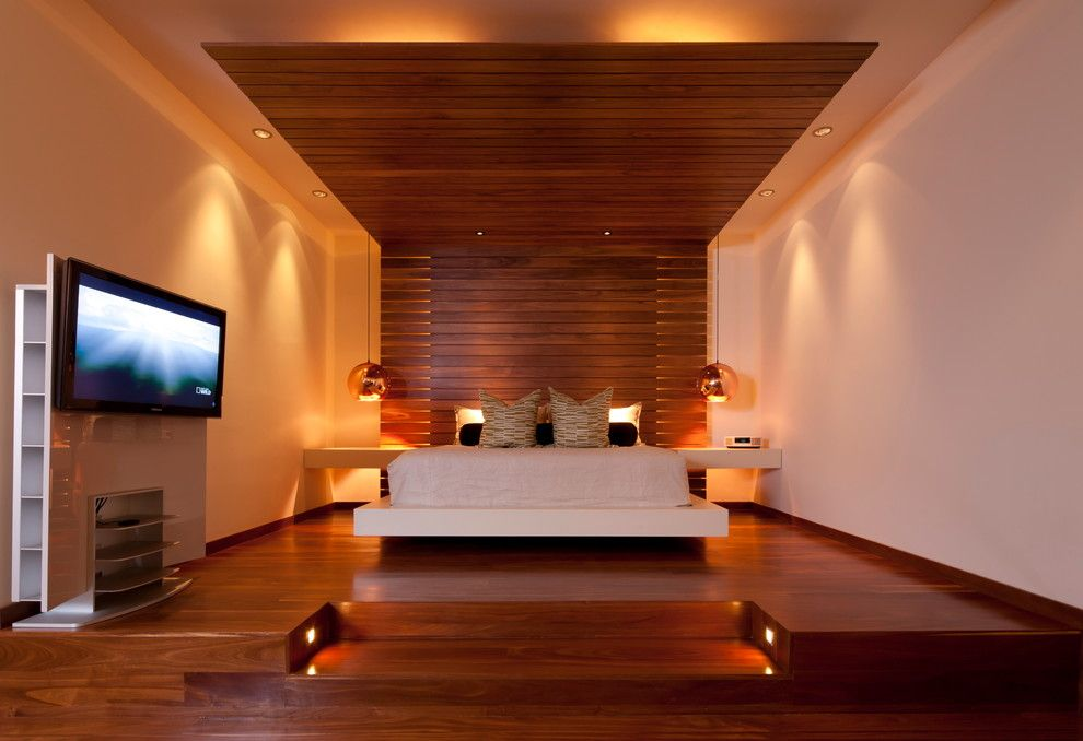 Blueprint Dallas for a Contemporary Bedroom with a Monterrey and Gte House by Cantoni