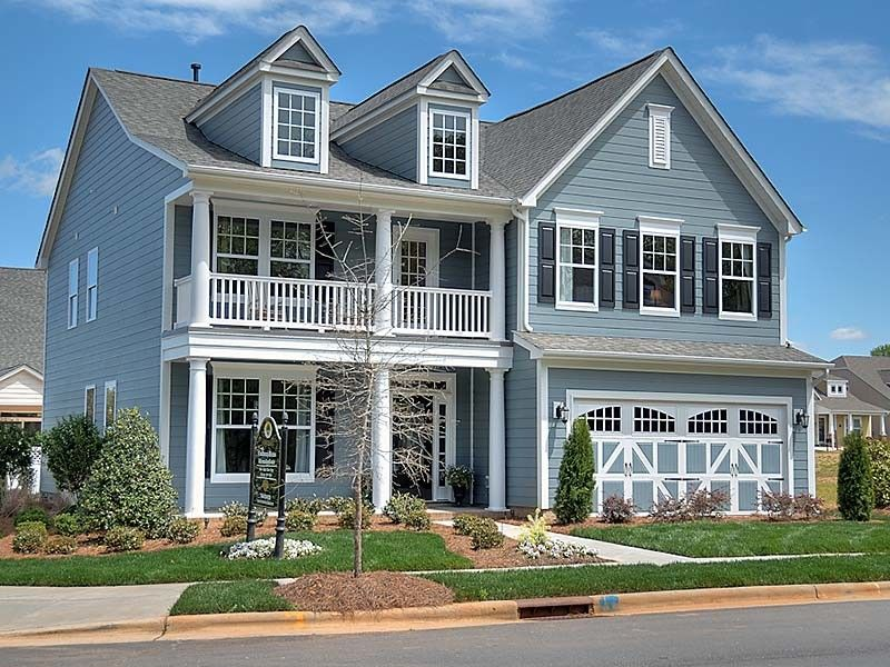 Bonterra Builders for a Traditional Exterior with a White Pillars and Exterior by Bonterra Builders