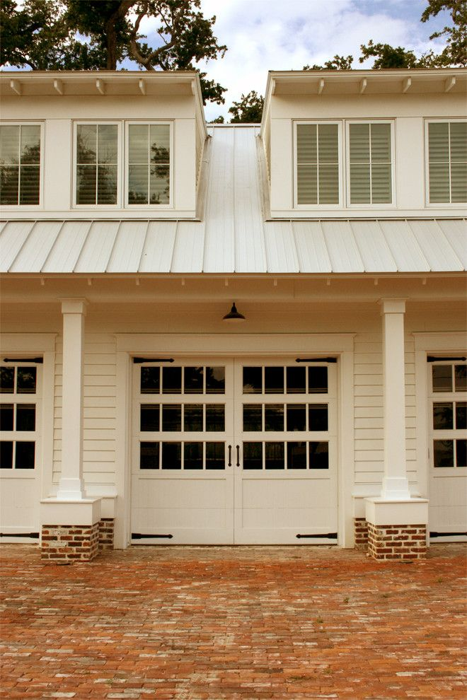 Boral Brick for a Traditional Shed with a Traditional and Rj Elder Design by Rj Elder Design