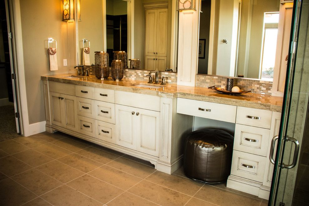 Boulevard Home Furnishings for a  Bathroom with a Boulevard Home Furnishings and Parade of Homes 2015   Xcellence by Boulevard Home Furnishings