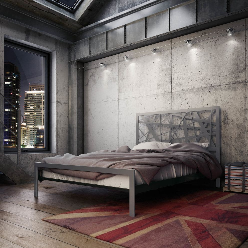 Bova Furniture for a  Bedroom with a Contemporary Furniture and Our Projects by Bova Scottsdale