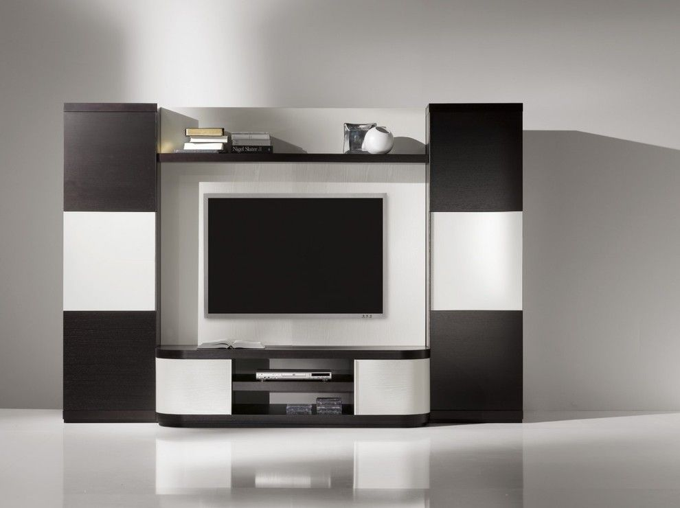 Bova Furniture for a  Home Theater with a Contemporary Living Room and Our Projects by Bova Scottsdale