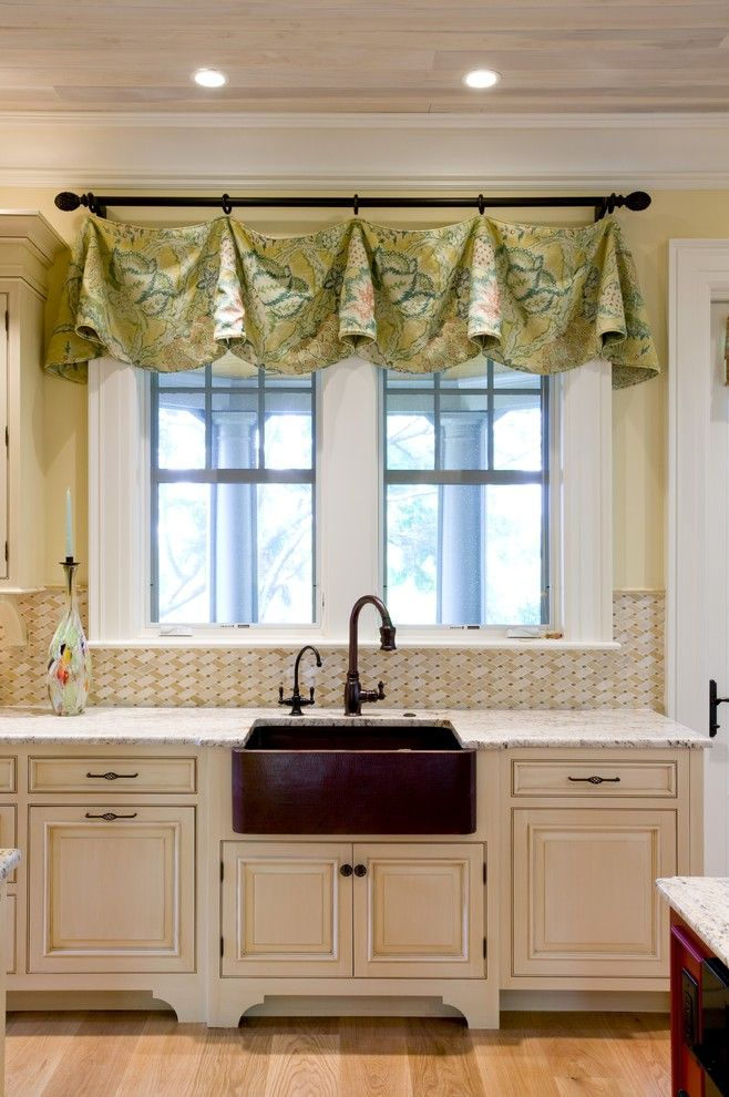 Buffington Homes for a Eclectic Kitchen with a White Window Trim and an Artist's Canvas at Home by Buffington Homes South Carolina
