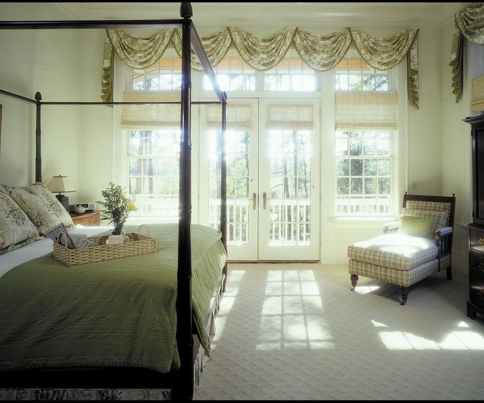 Buffington Homes for a Traditional Bedroom with a Master Bedroom and Buffington Homes  Kiawah Island, Sc by Buffington Homes South Carolina
