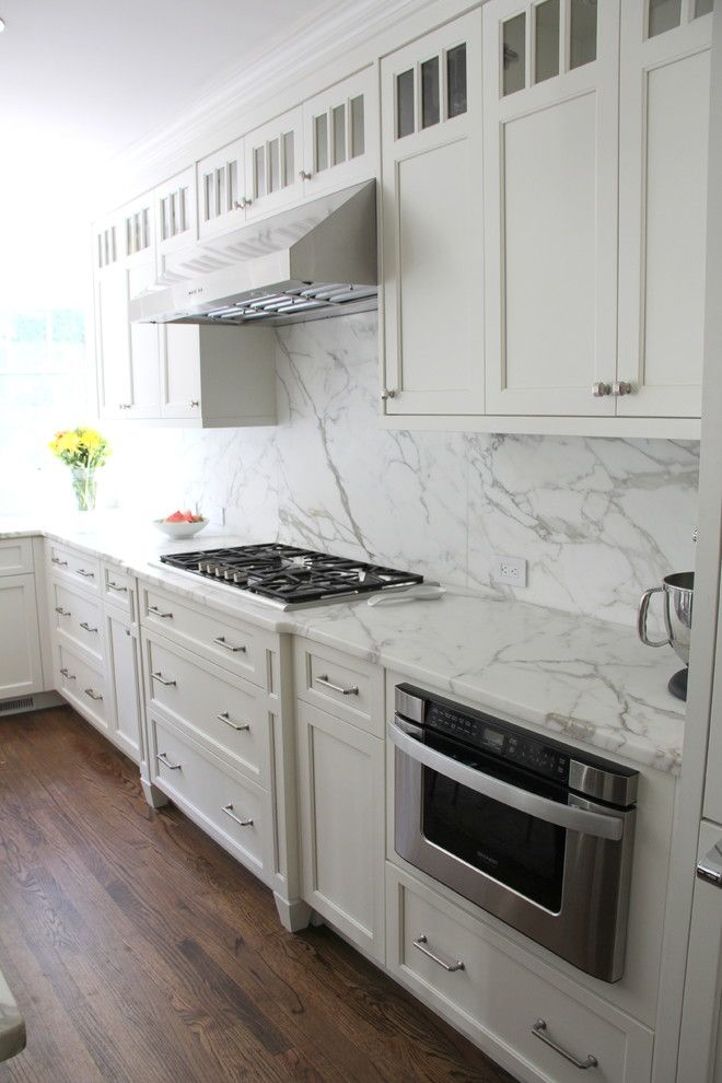 Cabico Cabinets for a  Spaces with a Cabico Cabinets and Cabico by Montgomery Kitchen & Bath by Cabico