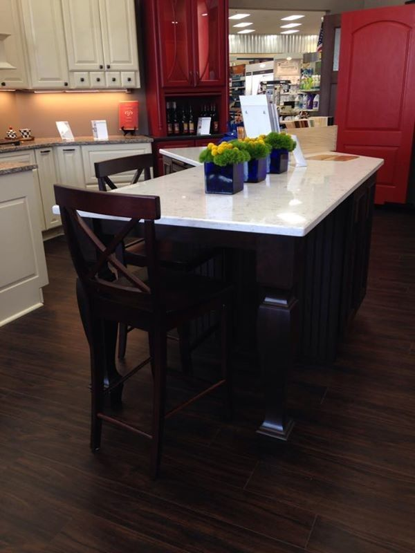 Canby Builders Supply for a  Kitchen with a Cabinets and Medallion Cabinetry Showroom by Canby Builders Supply Company