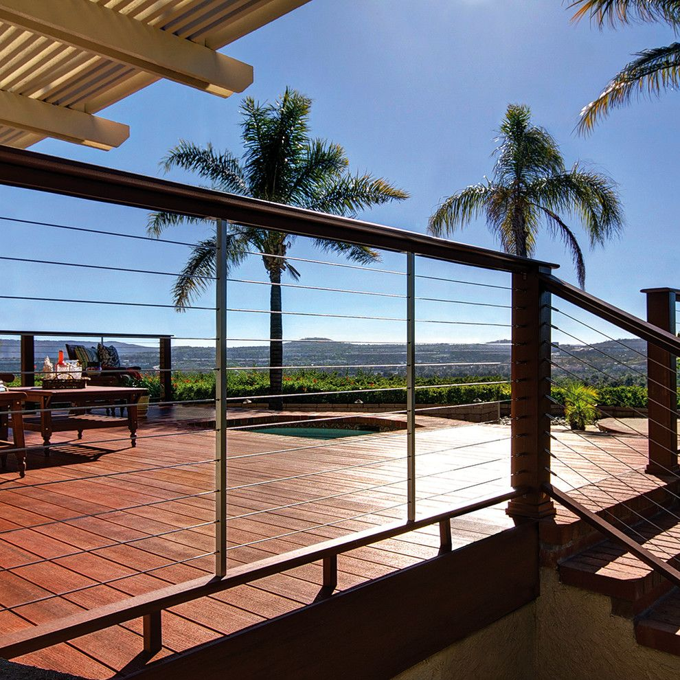 Cb2 Locations for a Contemporary Deck with a Contemporary and the Home Depot Decks and Fences by the Home Depot