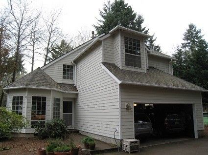 Certapro for a  Exterior with a Exterior House Painting in Lake Oswego or and Certapro Painters Painted Houses by Certapro Painters   Lake Oswego