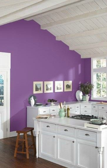 Certapro for a  Kitchen with a Interior Painting and Kitchen by CertaPro Painters®