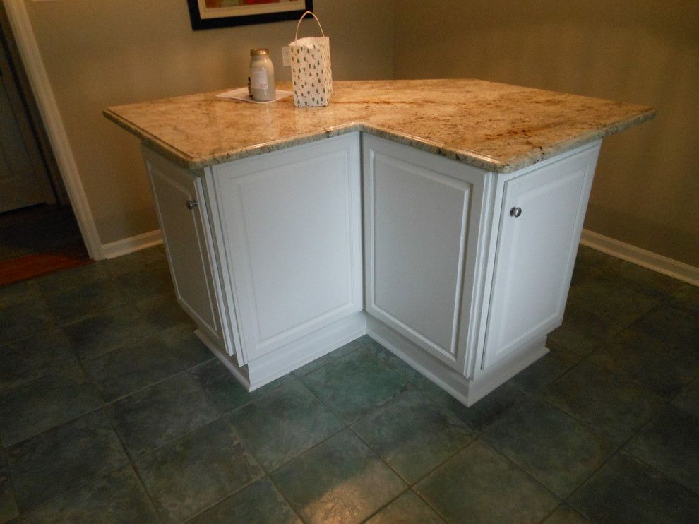 Certapro for a Traditional Kitchen with a Traditional and Certapro Painting Project by Certapro Painters of Fenton, Mo