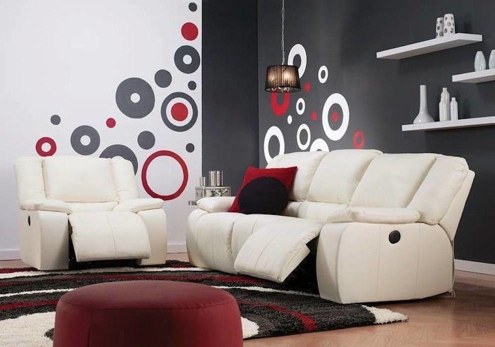 Chapin Furniture for a Transitional Living Room with a Transitional and Gallery by Chapin Furniture Outlet Inc