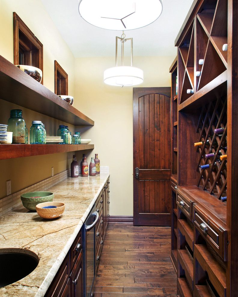 Charleston Homes Omaha for a Traditional Kitchen with a Granite and Renaissance Homes Street of Dreams by Becki Kerns, Asid, Leed Ap