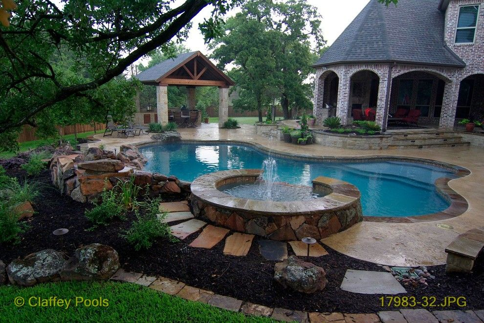 Claffey Pools for a  Pool with a Signature and Signature Linear Pools by Claffey Pools