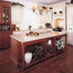 Colonial Cream Granite for a Victorian Kitchen with a Kitchen Pictures and Bayview Victorian by Renaissance Kitchen and Home