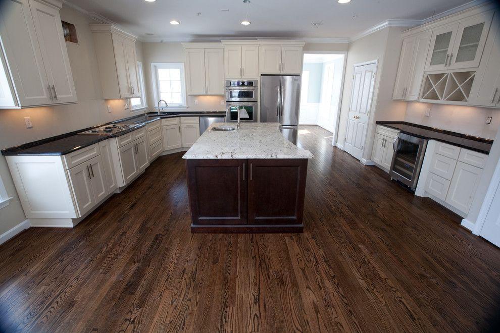 Kitchen Cabinets Woodinville