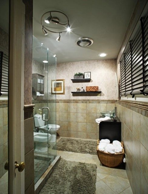 Consign to Design for a  Bathroom with a  and Tryon, Nc by Consign & Design, Llc