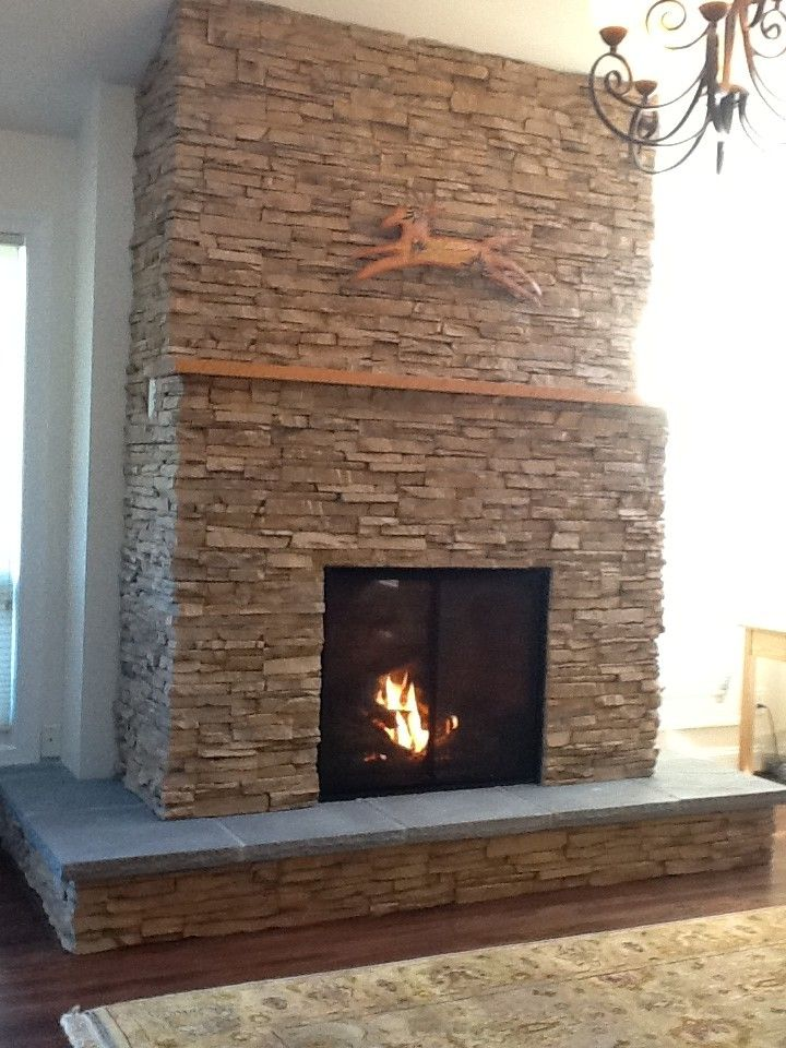 Courtland Hearth for a  Spaces with a Gas Fireplace and Finished Installs by Courtland Hearth & Hardware