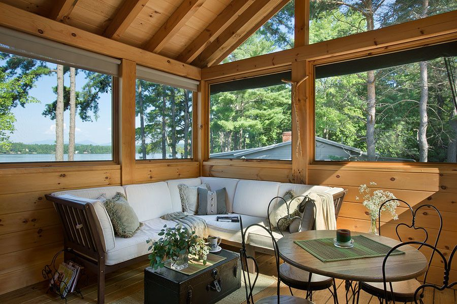 Coventry Log Homes for a Rustic Porch with a Log Home Floor Plans and Log Homes & Cabins   Coventry Log Homes   Custom Craftsman #3 by Coventry Log Homes