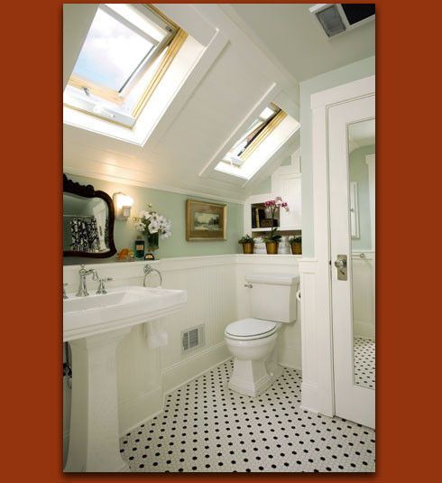 Craigslist Sby for a Eclectic Bathroom with a Mosaic Tile and Donna Dufresne Design by Donna Dufresne Interior Design