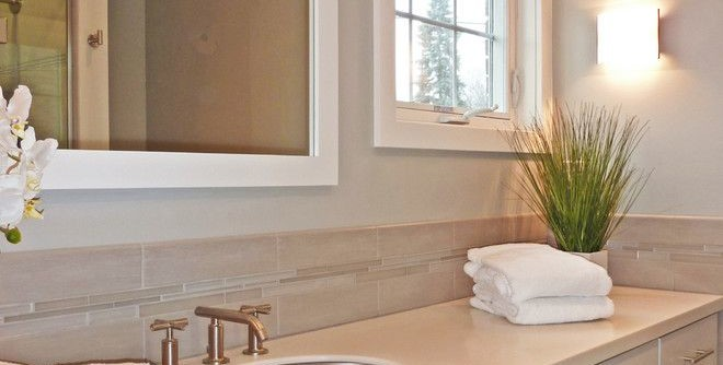 D Lawless Hardware for a Contemporary Bathroom with a Wall Sconce and Albany Bathroom Designs by Hudson Valley Design