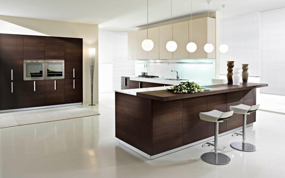 Daltile San Diego for a Contemporary Spaces with a Contemporary and Contemporary Kitchen Design Pedini San Diego by Italian Kitchen Cabinets in San Diego