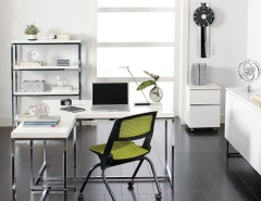 Dania Furniture for a Contemporary Home Office with a Contemporary and Summer 2013 by Dania Furniture