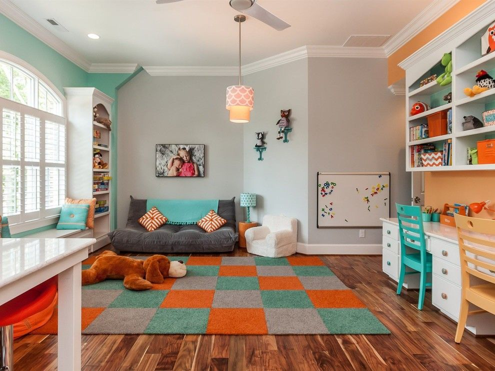 Dcg Stores for a Traditional Kids with a Books and Holly Bluffs by Hurst Home Company Llc