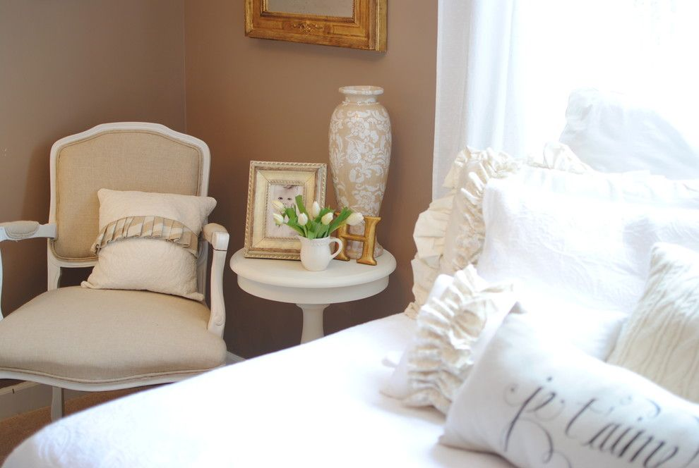 Dear Lillie for a Traditional Spaces with a Traditional and Nursery by Dear Lillie
