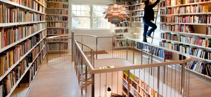 Decluttering for a Contemporary Hall with a Contemporary Lighting and Last House on the Left by Siemasko + Verbridge