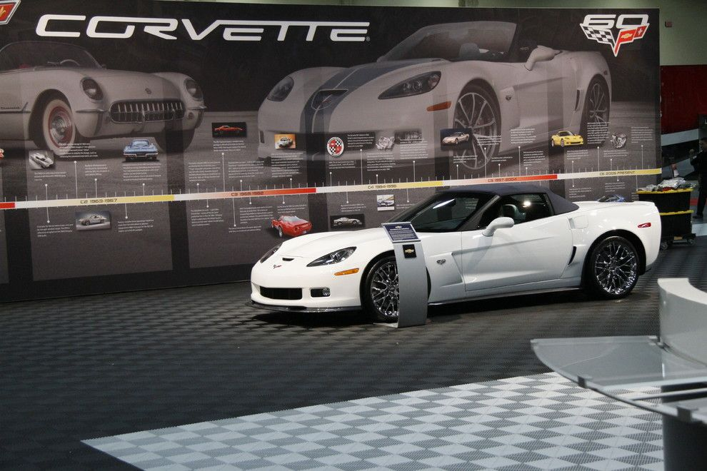 Delaware Auto Auction for a Modern Shed with a Garage and Event by Swisstrax Corporation
