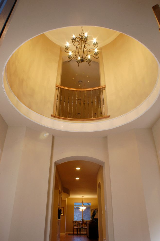 Denver Infill for a Traditional Spaces with a Merrill and Denver Infill by Jackson Design Build
