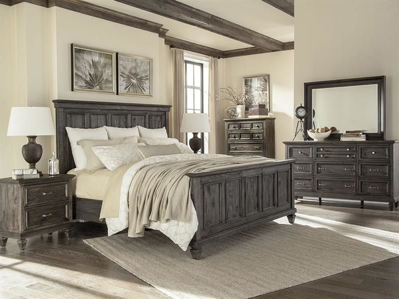 Bedroom Sets El Dorado dorado furniture for a modern bedroom with a bed and the penthouse