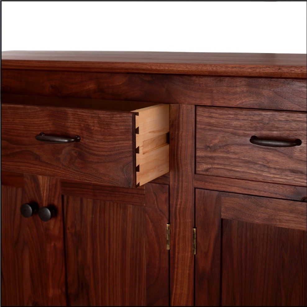 Dovetail Furniture For A Craftsman Spaces With A Furniture And Furniture By  Nepalo Cabinetmakers