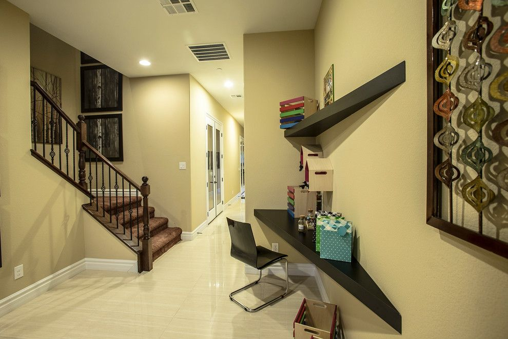 Dr Horton Las Vegas for a Contemporary Spaces with a Contemporary and Dr   Pine Ridge Estates   5100 by Design Source Interiors Las Vegas