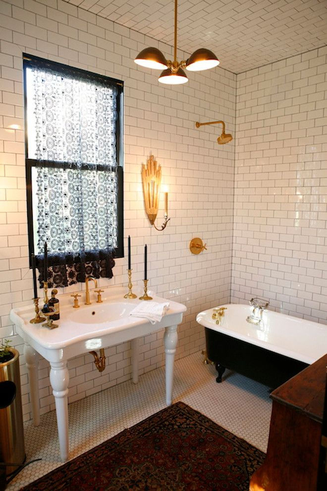 Duckworth Properties for a  Bathroom with a  and Park Ln by Duckworth Properties