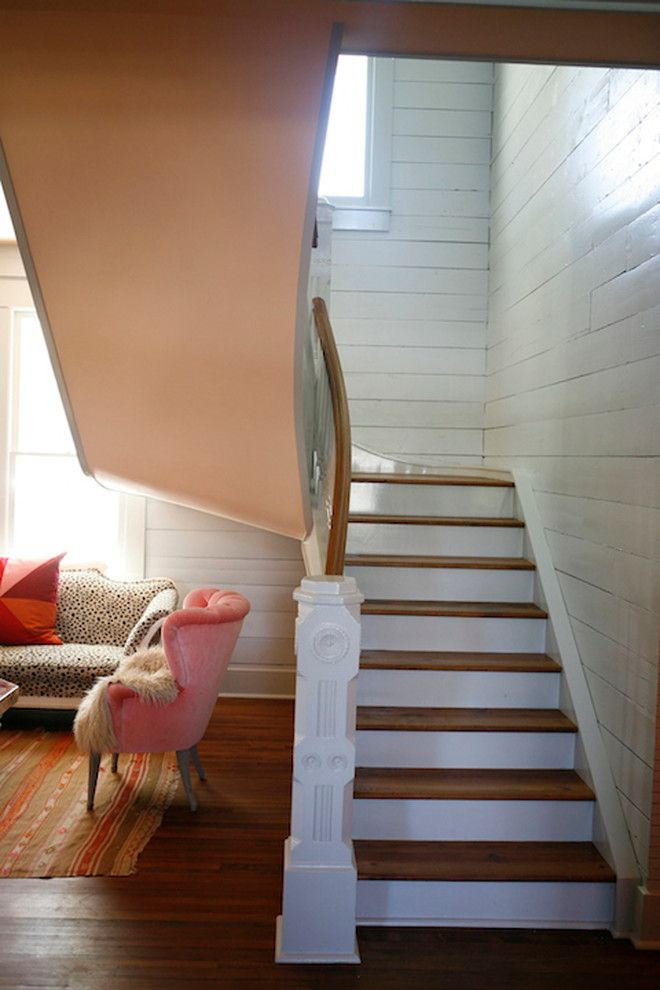 Duckworth Properties for a  Staircase with a  and Park Ln by Duckworth Properties